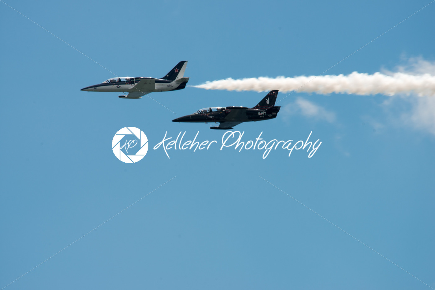ATLANTIC CITY, NJ – AUGUST 17: Navy Jet at Annual Atlantic City Air Show on August 17, 2016 - Kelleher Photography Store