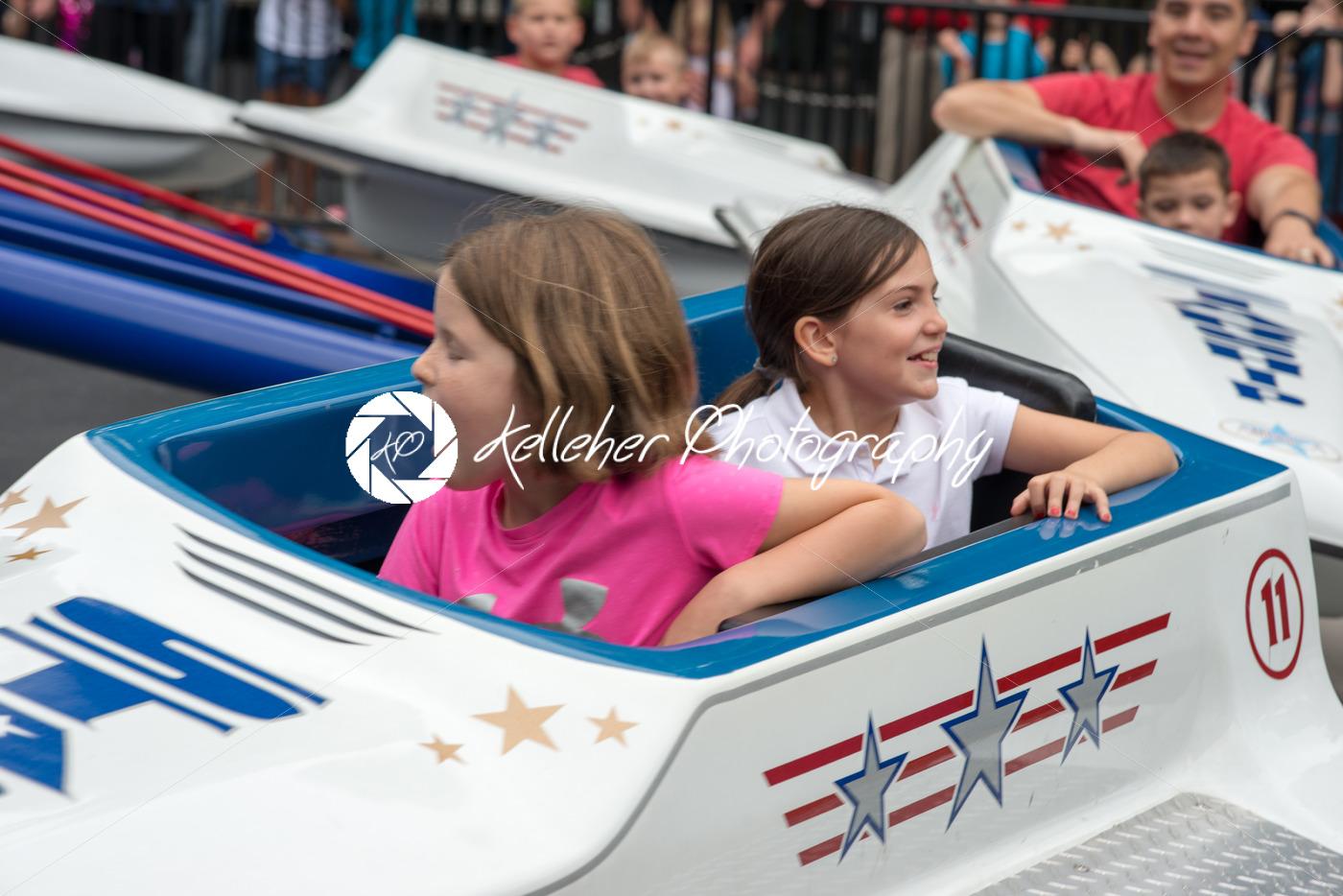 HERSHEY, PA – JUNE 5: AIS Brwonies visit to Hershey Park on June 5, 2017 - Kelleher Photography Store