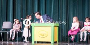 2014 Pre-Kindergarten Assembly