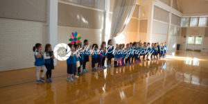 2015 Daisy Scout Troop 5198 Investiture Ceremony
