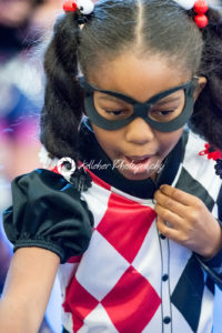 ROSEMONT, PA – OCTOBER 31 – AIS Halloween Parade 2017 - Kelleher Photography Store