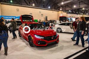 PHILADELPHIA, PA – Feb 3: People enjoying the 2018 Philadelphia Auto Show - Kelleher Photography Store