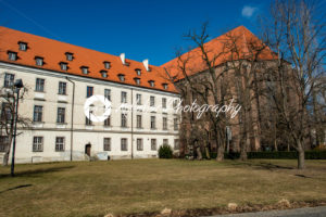 Wroclaw, Poland – March 9, 2018: Wroclaw Old Town historic area in the morning. - Kelleher Photography Store
