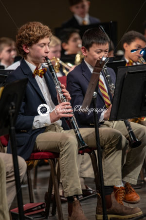 HAVERFORD, PA – DECEMBER 13, 2018: Winter Instrumental Concert at The Haverford School - Kelleher Photography Store