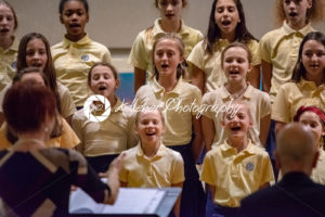 ROSEMONT, PA – DECEMBER 12, 2018: Middle and upper school winter concert at The Agnes Irwin School - Kelleher Photography Store