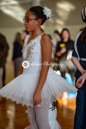 ROSEMONT, PA – JANUARY 11, 2019: Fourth Grade Women in Wax at The Agnes Irwin School - Kelleher Photography Store