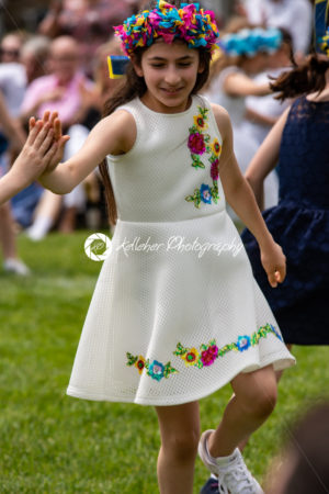 ROSEMONT, PA – MAY 17, 2019: Lower school May fair at The Agnes Irwin School - Kelleher Photography Store