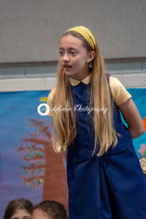 ROSEMONT, PA – MAY 8, 2019: Lower school spring concert at The Agnes Irwin School - Kelleher Photography Store