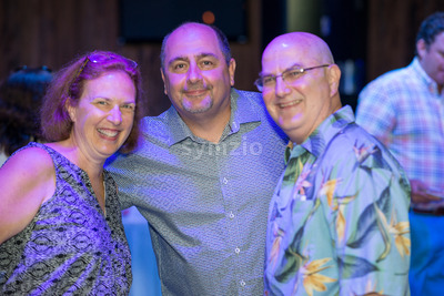 VALLEY FORGE CASINO, KING OF PRUSSIA, PA - JULY 15: Kendall's Crusade fundraising event to raise awareness of Arteriovenus Malformations AVM on July Stock Photo