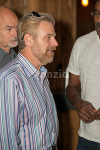 VALLEY FORGE CASINO, KING OF PRUSSIA, PA - JULY 15: Sportscaster Howard Eskin at Kendall's Crusade fundraising event to raise awareness of Stock Photo