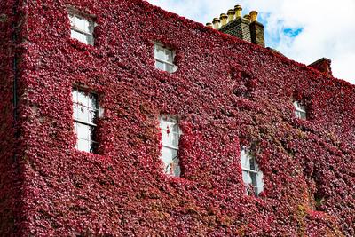 DUBLIN, IRELAND - AUGUST 31, 2017: City of Dublin Ireland Stock Photo